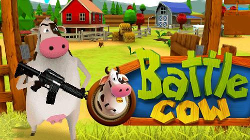 Capturas de tela de Battle cow unleashed