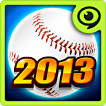 Baseball Superstars 2013 icono
