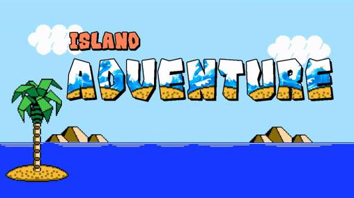 Adventure island capture d'écran