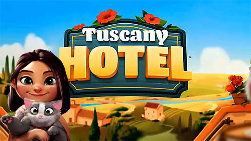 Tuscany hotel icône