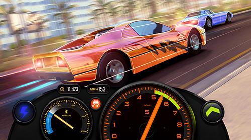Juegos de Drag Racing classics en español