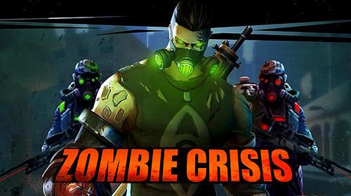 Zombie crisis screenshot 1