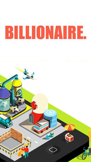 Billionaire. скріншот 1