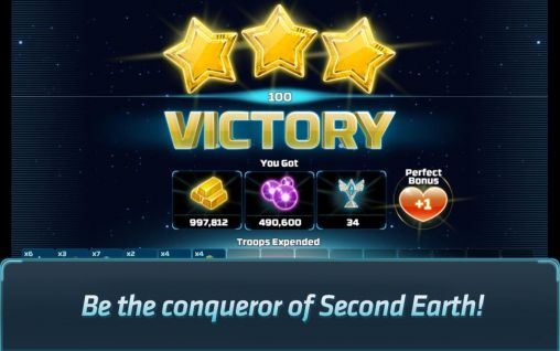 Second Earth скріншот 1