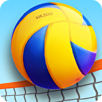 Beach Volley Masters іконка