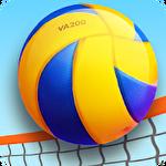Beach Volley Masters Symbol