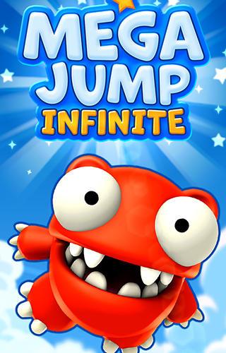 Mega jump infinite Screenshot