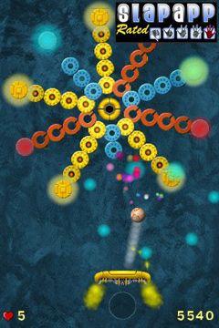 Juegos de arcade: descarga Bola reactiva a tu teléfono