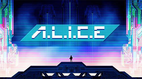 A.L.I.C.E Screenshot
