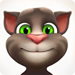Иконка Talking Tom Cat v1.1.5