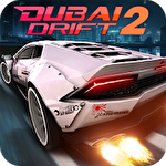 Dubai drift 2 Symbol