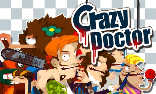 Crazy doctor Screenshot