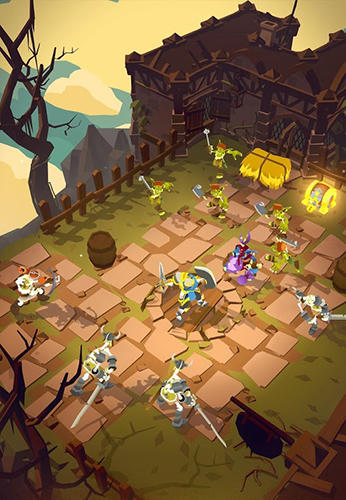 The mighty quest for epic loot für Android