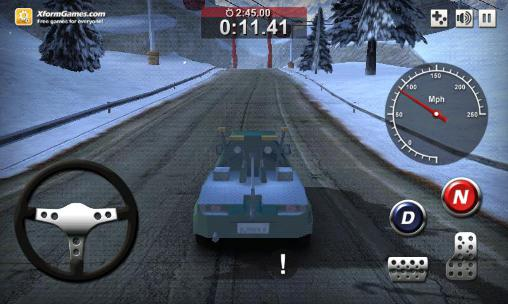 Rally point 5 für Android