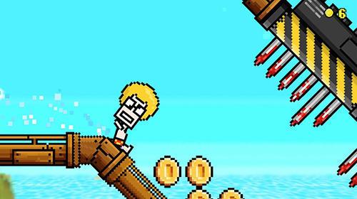 Скриншот Pipe lord на андроид