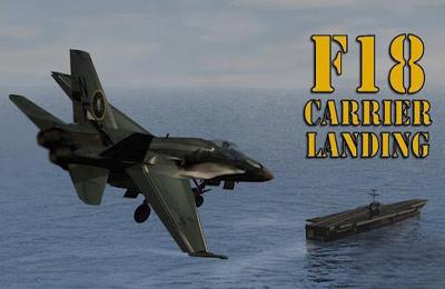 logo Portaaviones F18