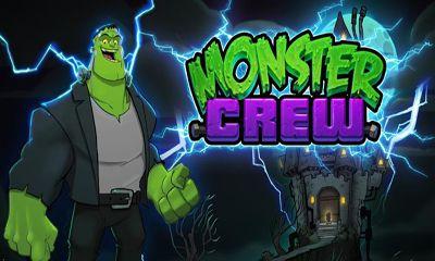Monster Crew Screenshot