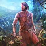 Survival island 2017: Savage 2 Symbol