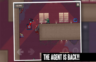 League of Evil 3 for iPhone
