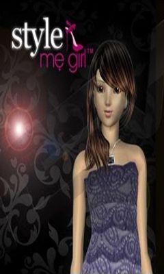 Style Me Girl captura de tela 1