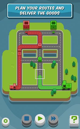 RGB Express screenshot 2