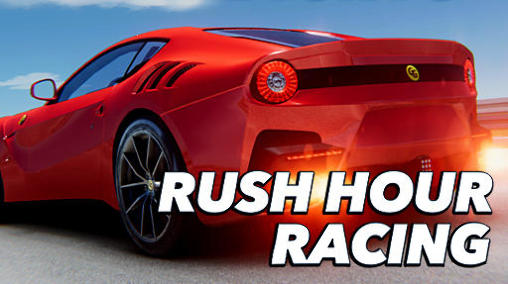 Rush hour racing screenshot 1