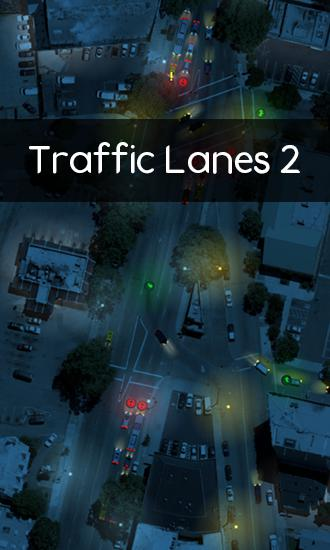 Traffic lanes 2 screenshot 1