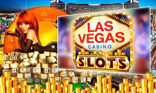 Big Las Vegas casino: Slots machine Symbol