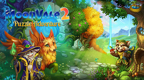 Иконка Moonvale 2: Puzzle adventure