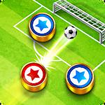 Soccer stars Symbol