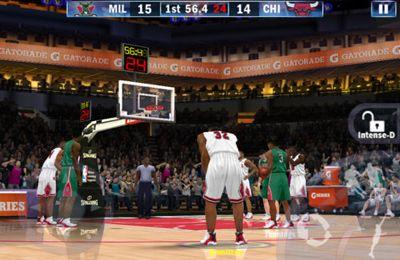 NBA 2K 13