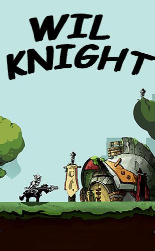 Wil knight Screenshot