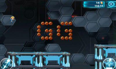 Gravity Guy 2 für Android