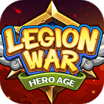 アイコン Legion war: Hero age