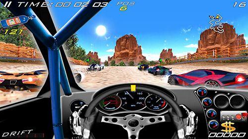 Online Speed Rennen Ultimate 4 auf Deutsch