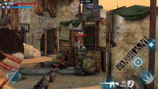 de tir à la troisième personne Overkill 3 en français