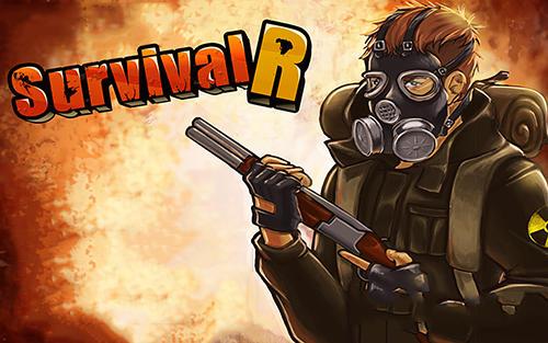Survival island R captura de pantalla 1
