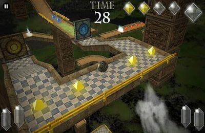 Screenshot Chromasphere on iPhone