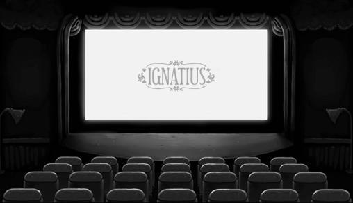 Ignatius screenshot 1