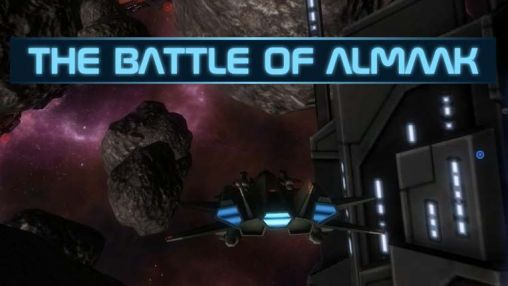 The battle of Almaak Symbol
