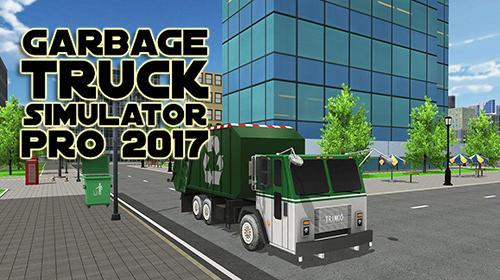 Garbage truck simulator pro 2017 Screenshot