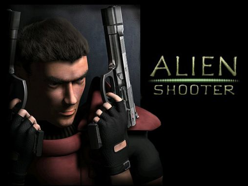 Alien shooter screenshot 1