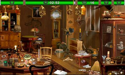 Mysteryville for Android