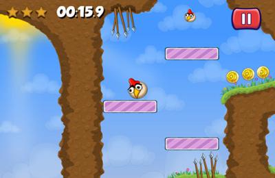 Игра Маленькой Птички для iPhone бесплатно