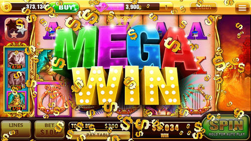 King slots: Free slots casino for Android