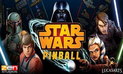 Star Wars Pinballcapturas de pantalla