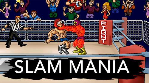 Slam mania Symbol
