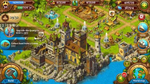 Maritime kingdom pour Android