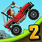 Hill climb racing 2 icono