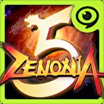 ZENONIA 5 Symbol